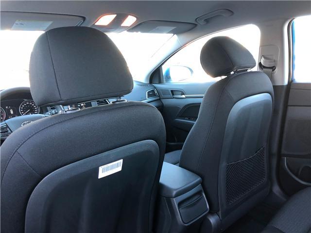 2018 Hyundai Elantra GL (Stk: B7182) in Saskatoon - Image 14 of 24