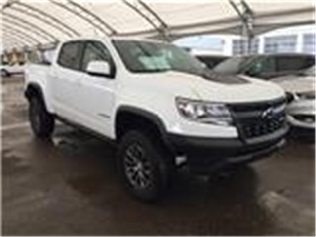 2019 Chevrolet Colorado ZR2 (Stk: 168010) in AIRDRIE - Image 3 of 20