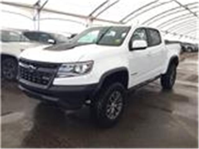 2019 Chevrolet Colorado ZR2 (Stk: 168010) in AIRDRIE - Image 4 of 20