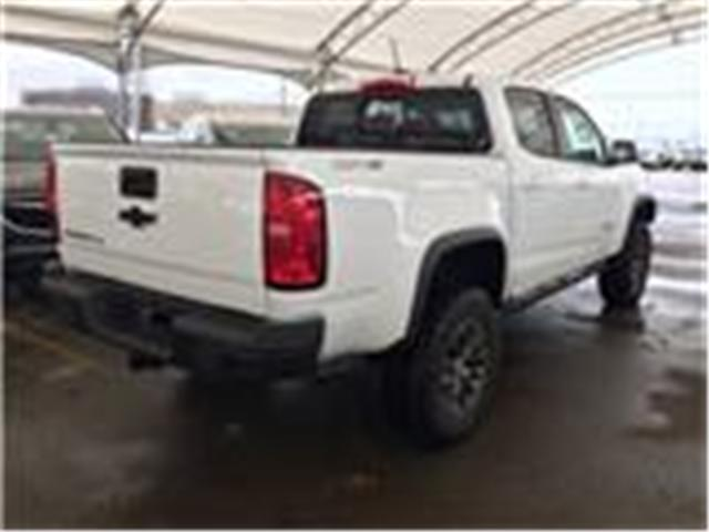 2019 Chevrolet Colorado ZR2 (Stk: 168010) in AIRDRIE - Image 6 of 20