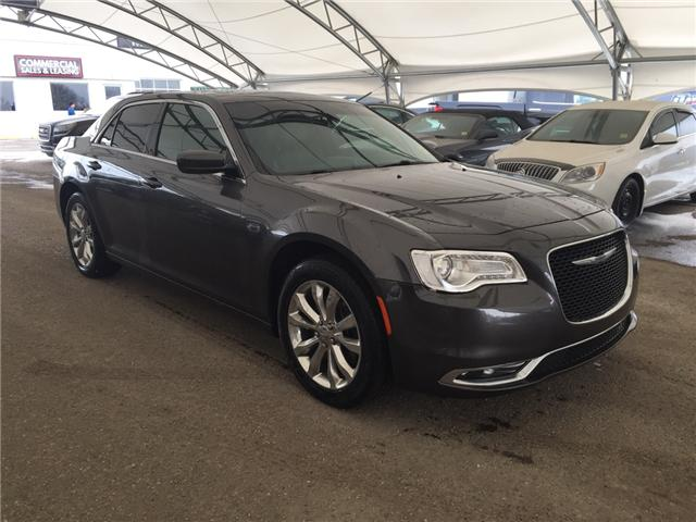2016 Chrysler 300 Touring (Stk: 171709) in AIRDRIE - Image 1 of 23