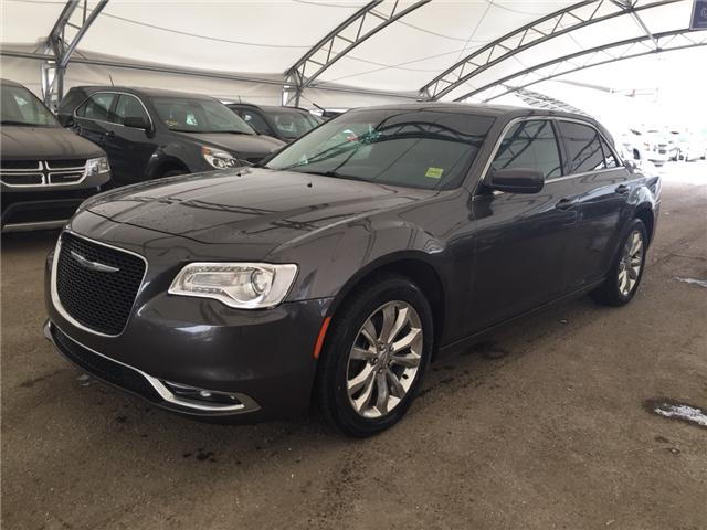 2016 Chrysler 300 Touring (Stk: 171709) in AIRDRIE - Image 3 of 23