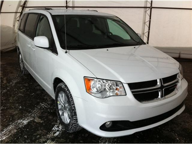 2019 Dodge Grand Caravan CVP/SXT (Stk: 190130) in Ottawa - Image 1 of 23