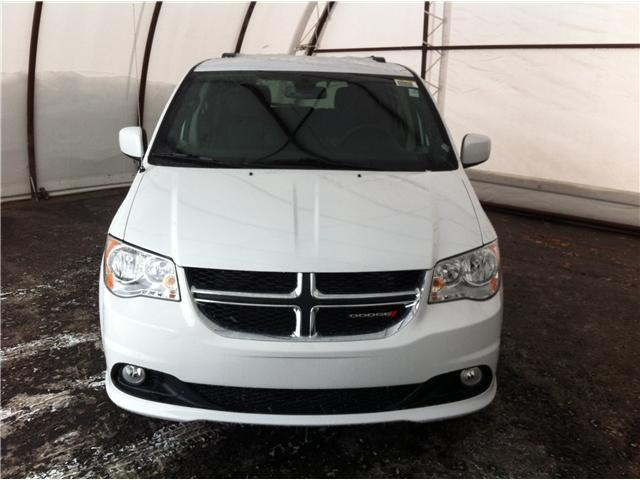 2019 Dodge Grand Caravan CVP/SXT (Stk: 190130) in Ottawa - Image 2 of 23