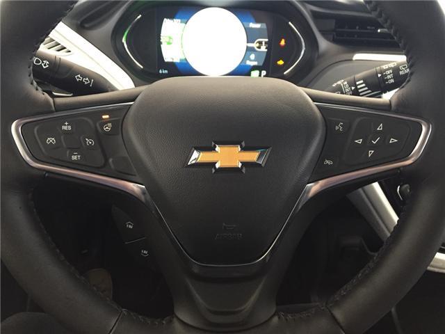 2019 Chevrolet Bolt EV LT (Stk: 171134) in AIRDRIE - Image 13 of 18