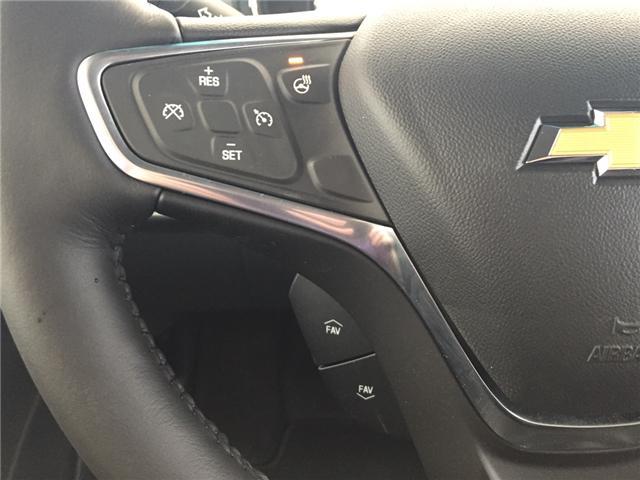 2019 Chevrolet Bolt EV LT (Stk: 171134) in AIRDRIE - Image 14 of 18