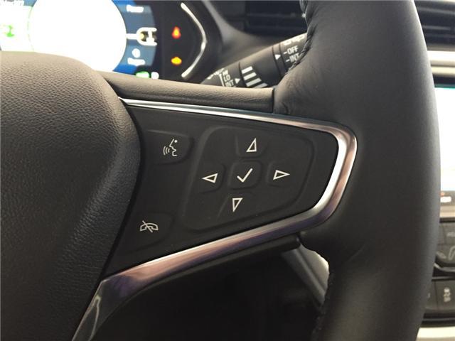 2019 Chevrolet Bolt EV LT (Stk: 171134) in AIRDRIE - Image 15 of 18