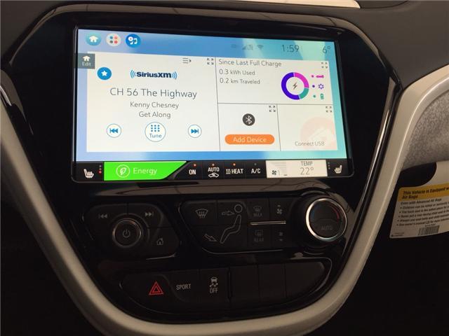 2019 Chevrolet Bolt EV LT (Stk: 171134) in AIRDRIE - Image 16 of 18