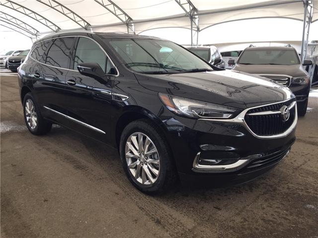 2019 Buick Enclave Premium (Stk: 171633) in AIRDRIE - Image 1 of 25