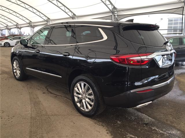 2019 Buick Enclave Premium (Stk: 171633) in AIRDRIE - Image 4 of 25