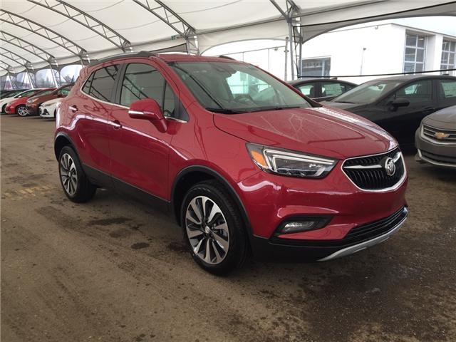 2019 Buick Encore Essence (Stk: 171982) in AIRDRIE - Image 1 of 19