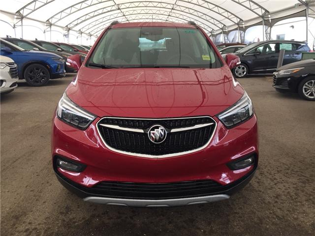 2019 Buick Encore Essence (Stk: 171982) in AIRDRIE - Image 2 of 19