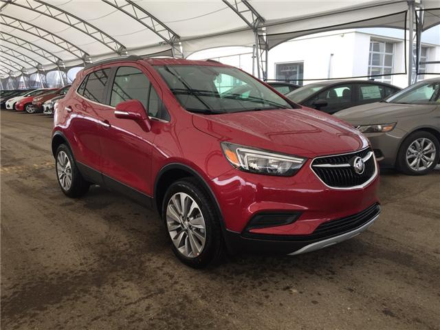 2019 Buick Encore Preferred (Stk: 171983) in AIRDRIE - Image 1 of 21