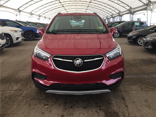 2019 Buick Encore Preferred (Stk: 171983) in AIRDRIE - Image 2 of 21