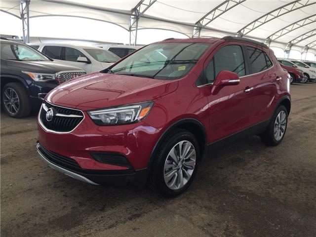 2019 Buick Encore Preferred (Stk: 171983) in AIRDRIE - Image 3 of 21