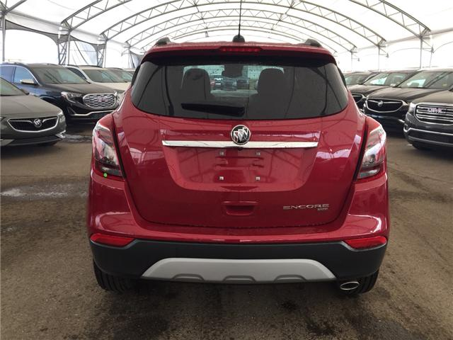 2019 Buick Encore Preferred (Stk: 171983) in AIRDRIE - Image 5 of 21