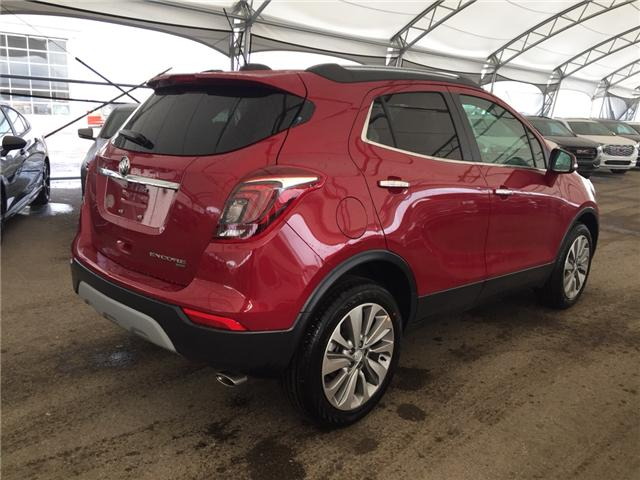 2019 Buick Encore Preferred (Stk: 171983) in AIRDRIE - Image 6 of 21