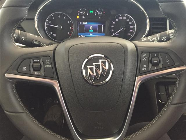 2019 Buick Encore Preferred (Stk: 171983) in AIRDRIE - Image 14 of 21