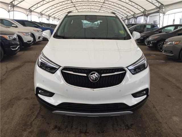 2019 Buick Encore Essence (Stk: 171352) in AIRDRIE - Image 2 of 21