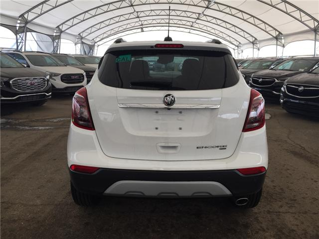 2019 Buick Encore Essence (Stk: 171352) in AIRDRIE - Image 5 of 21