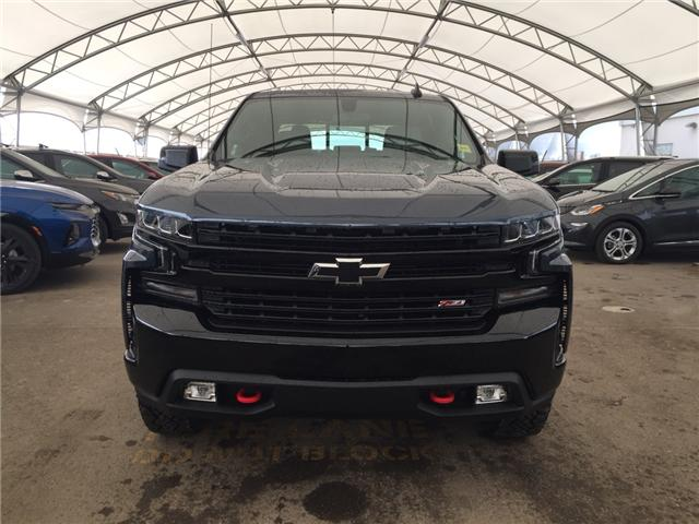 2019 Chevrolet Silverado 1500 LT Trail Boss (Stk: 171734) in AIRDRIE - Image 2 of 23