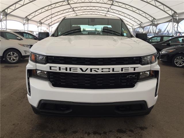 2019 Chevrolet Silverado 1500 Silverado Custom (Stk: 171685) in AIRDRIE - Image 2 of 18