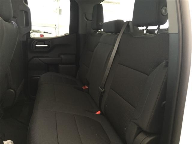2019 Chevrolet Silverado 1500 Silverado Custom (Stk: 171685) in AIRDRIE - Image 8 of 18