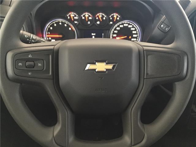 2019 Chevrolet Silverado 1500 Silverado Custom (Stk: 171685) in AIRDRIE - Image 14 of 18