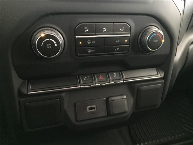 2019 Chevrolet Silverado 1500 Silverado Custom (Stk: 171685) in AIRDRIE - Image 17 of 18