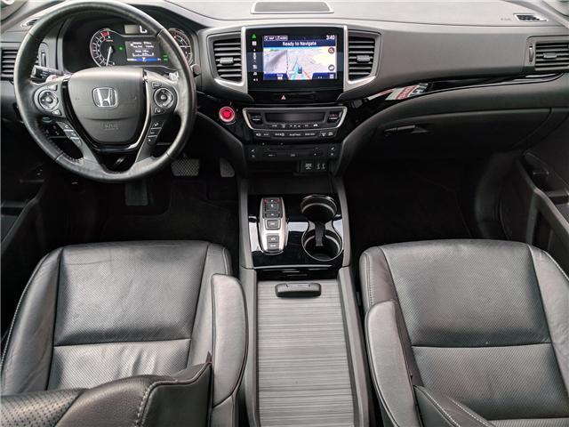 2016 Honda Pilot Touring (Stk: H02688A) in North Cranbrook - Image 11 of 21