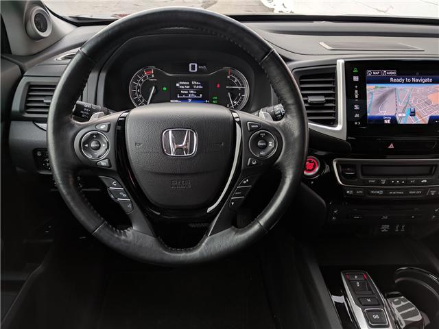 2016 Honda Pilot Touring (Stk: H02688A) in North Cranbrook - Image 12 of 21
