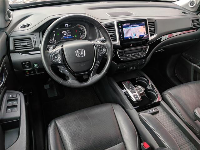 2016 Honda Pilot Touring (Stk: H02688A) in North Cranbrook - Image 13 of 21