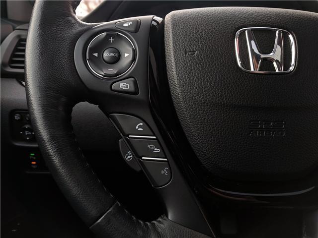 2016 Honda Pilot Touring (Stk: H02688A) in North Cranbrook - Image 14 of 21