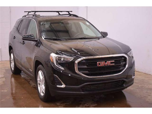 2018 GMC Terrian SLE - HEATED SEATS * BACKUP CAM * SUNROOF (Stk: B3189) in Napanee - Image 2 of 30