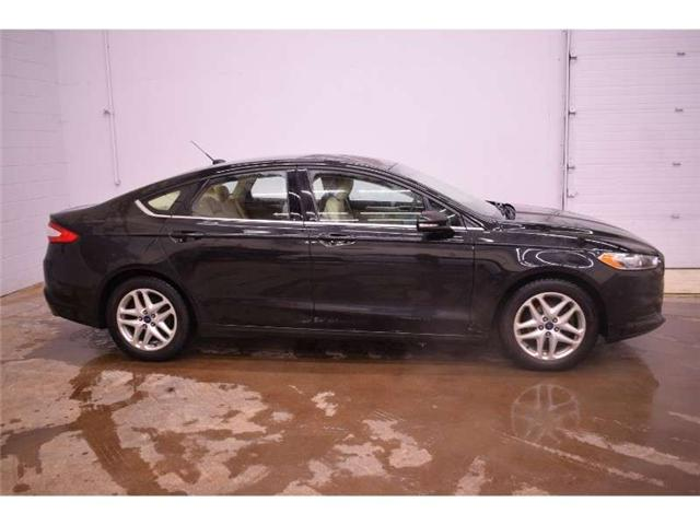 2015 Ford Fusion SE - BACKUP CAM * STA RADIO * PWR SEATS (Stk: B3180) in Napanee - Image 1 of 30