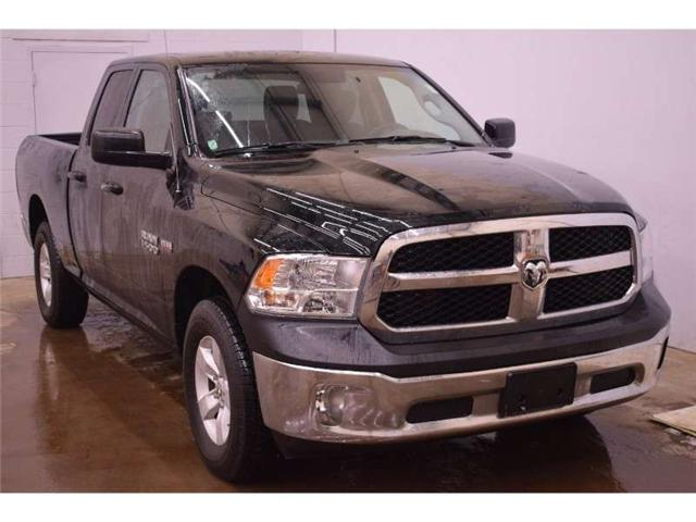 2017 RAM 1500 ST 4X4 QUAD CAB - LOW KM * HITCH RECEIVER  (Stk: B3151) in Napanee - Image 2 of 30