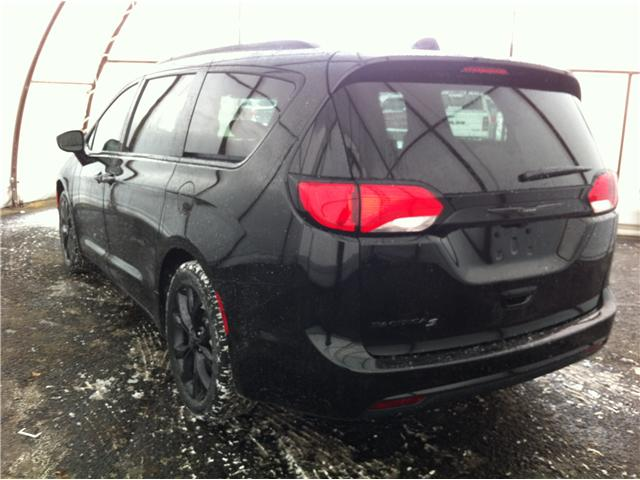 2019 Chrysler Pacifica Touring-L (Stk: 190150) in Ottawa - Image 6 of 22