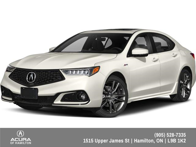 2019 Acura TLX Tech A-Spec (Stk: 19-0001) in Hamilton - Image 1 of 3