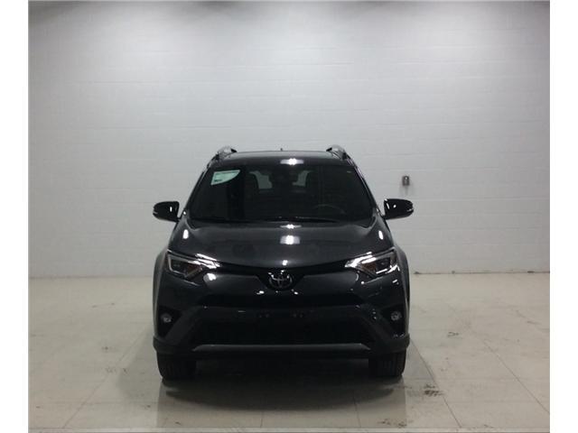 2017 Toyota RAV4 SE (Stk: P5167) in Sault Ste. Marie - Image 2 of 14