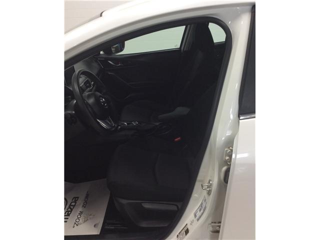 2015 Mazda Mazda3 GS (Stk: M18280A) in Sault Ste. Marie - Image 6 of 11