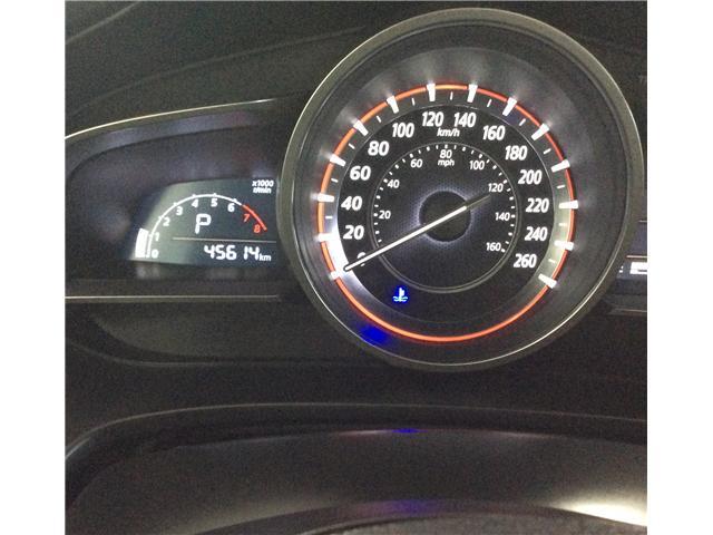2015 Mazda Mazda3 GS (Stk: M18280A) in Sault Ste. Marie - Image 9 of 11