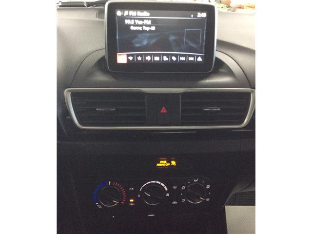 2015 Mazda Mazda3 GS (Stk: M18280A) in Sault Ste. Marie - Image 10 of 11