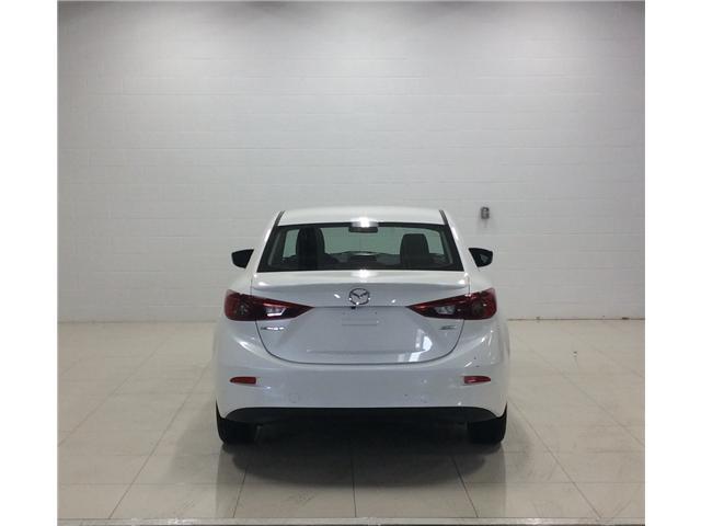 2015 Mazda Mazda3 GS (Stk: M18280A) in Sault Ste. Marie - Image 4 of 11