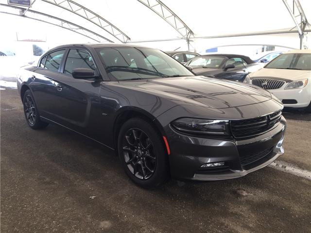 2018 Dodge Charger GT (Stk: 172194) in AIRDRIE - Image 1 of 20