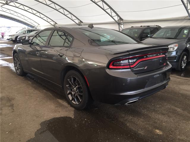 2018 Dodge Charger GT (Stk: 172194) in AIRDRIE - Image 4 of 20