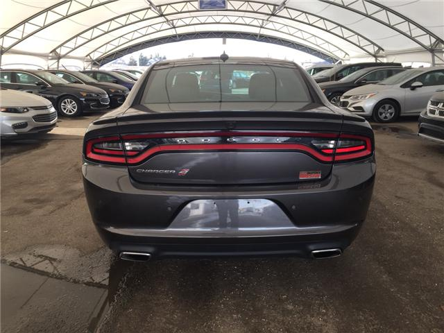 2018 Dodge Charger GT (Stk: 172194) in AIRDRIE - Image 5 of 20