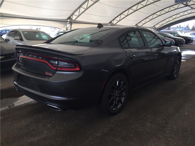 2018 Dodge Charger GT (Stk: 172194) in AIRDRIE - Image 6 of 20