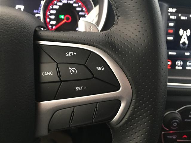 2018 Dodge Charger GT (Stk: 172194) in AIRDRIE - Image 16 of 20