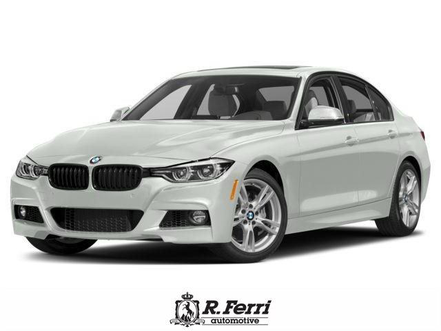 2018 BMW 340i xDrive (Stk: 27496) in Woodbridge - Image 1 of 9