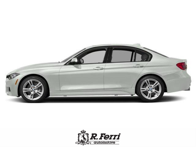 2018 BMW 340i xDrive (Stk: 27496) in Woodbridge - Image 2 of 9